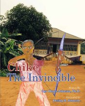 Chike TI-Front Cover