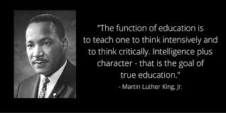 mlk-education
