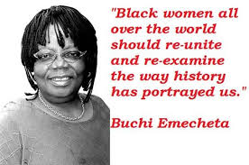 Buchi-Black women